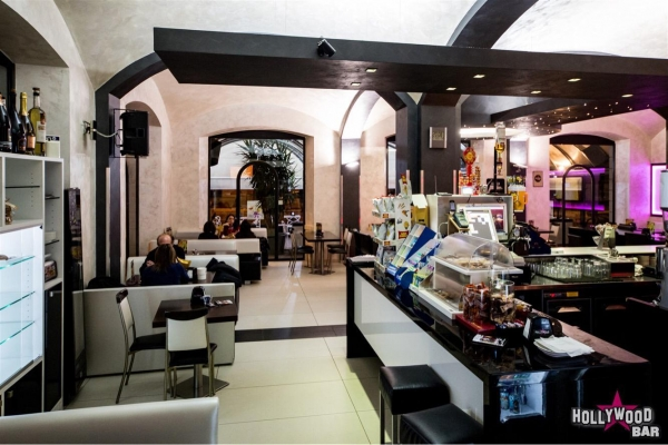 Bar Hollywood - Casale Monferrato (AL)